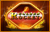Golden Rocket online spielen
