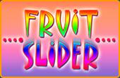 Merkur Fruit Slider