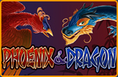 Merkur Phoenix & Dragon online spielen