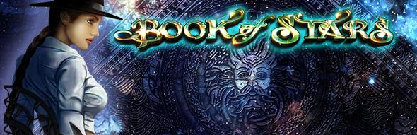Novoline Book of Stars online spielen
