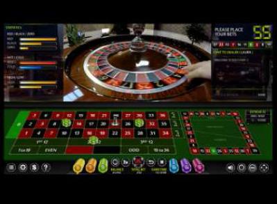 Roulette online - Roulette spielen