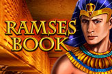 Ramses Book online spielen