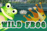 Wild Frog online spielen